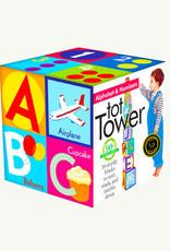 ALPHABET TOT TOWER