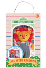 GOOD LITTLE CITIZEN LION