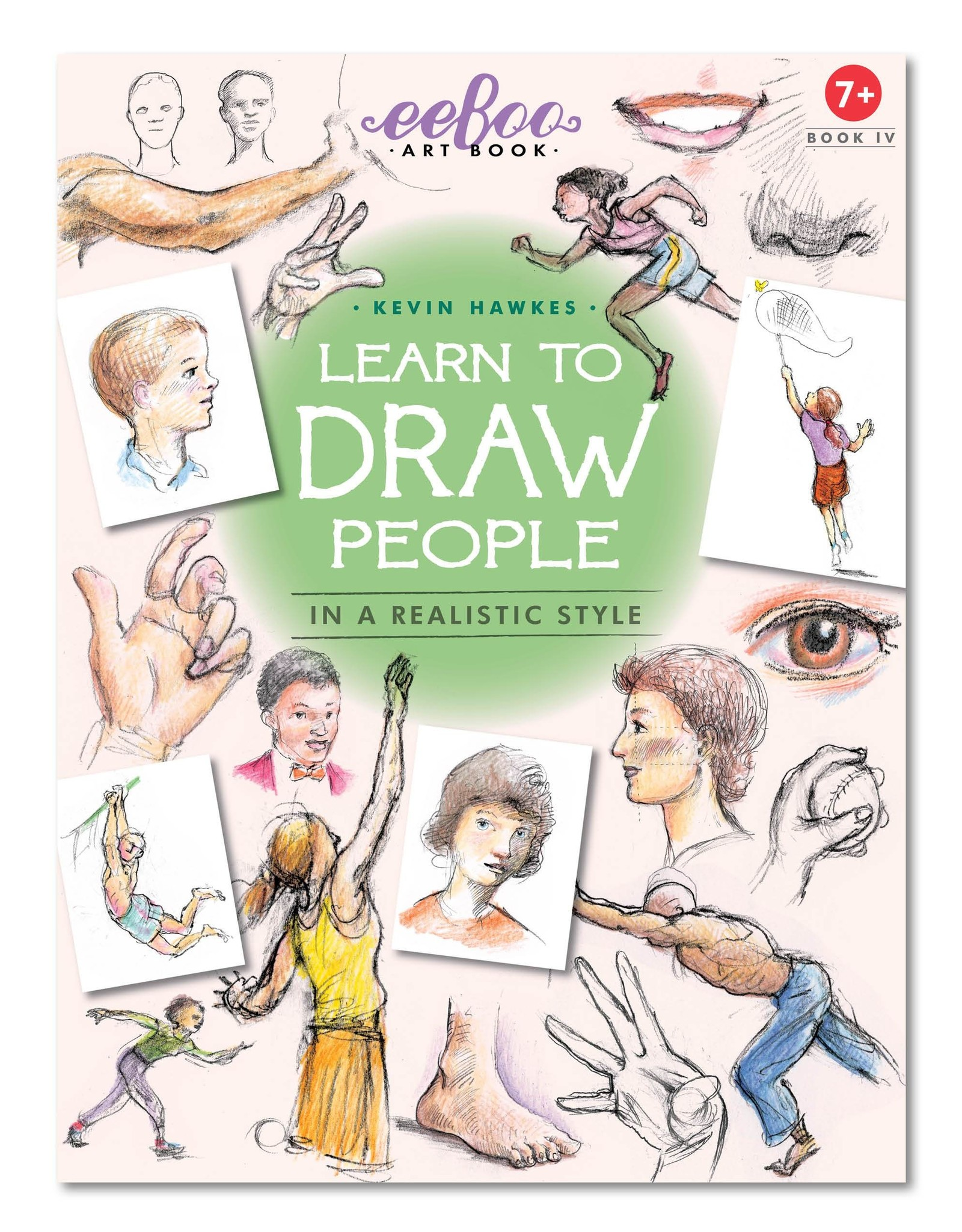 Art Books - Learn to Draw!
