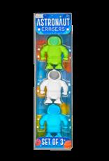 Eraser Astronaut