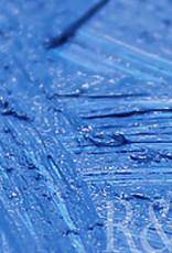 R&F Handmade Paints Encaustic Pigment Stick Azure Blue