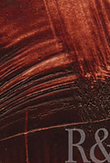 R&F Handmade Paints Encaustic Pigment Stick Burnt Sienna