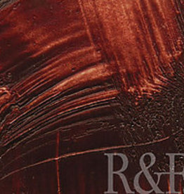 R&F Handmade Paints Encaustic Pigment Stick Burnt Sienna