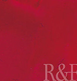 R&F Handmade Paints Encaustic Pigment Stick Cadmium Red Deep