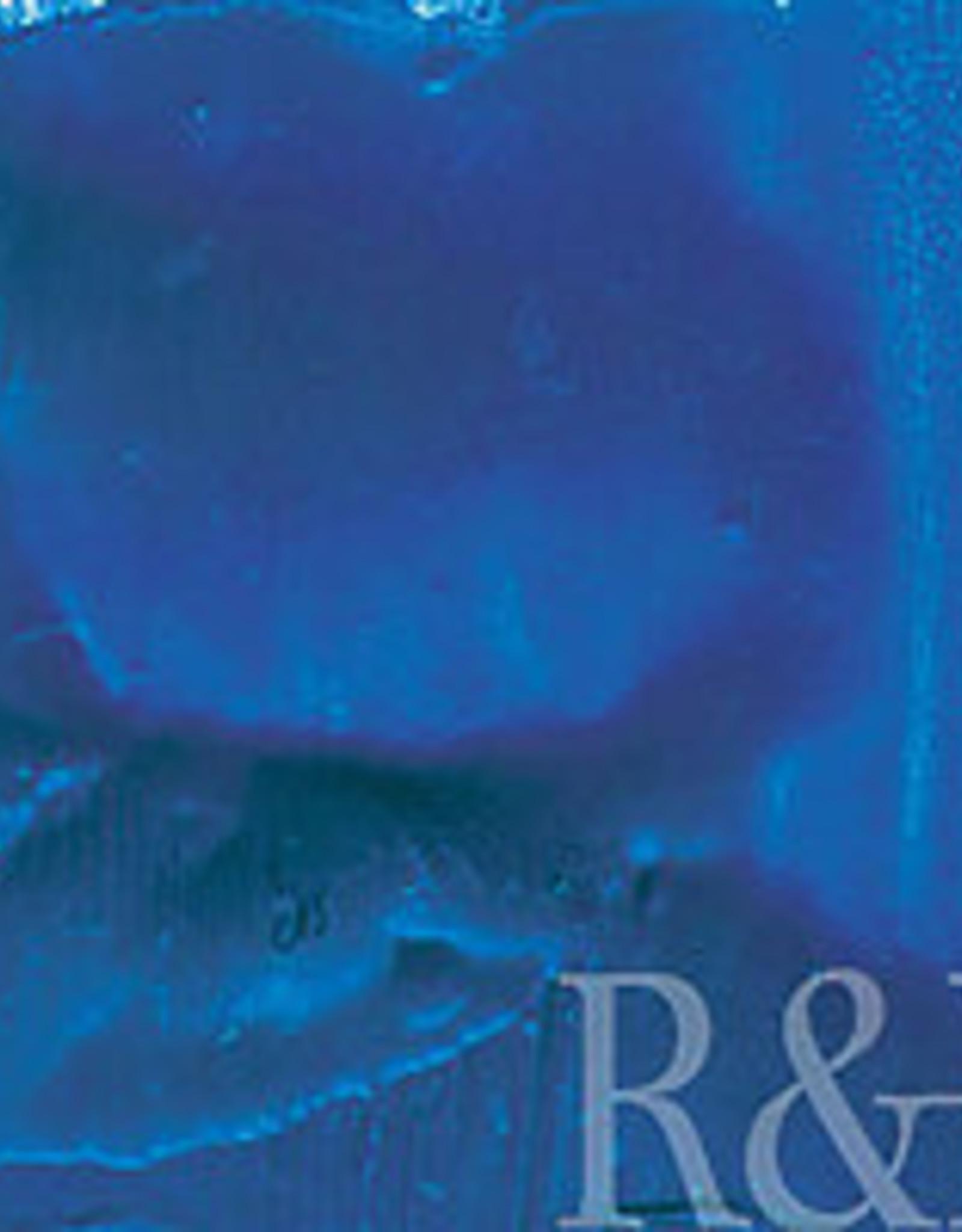 R&F Handmade Paints Encaustic Pigment Stick Cobalt Blue
