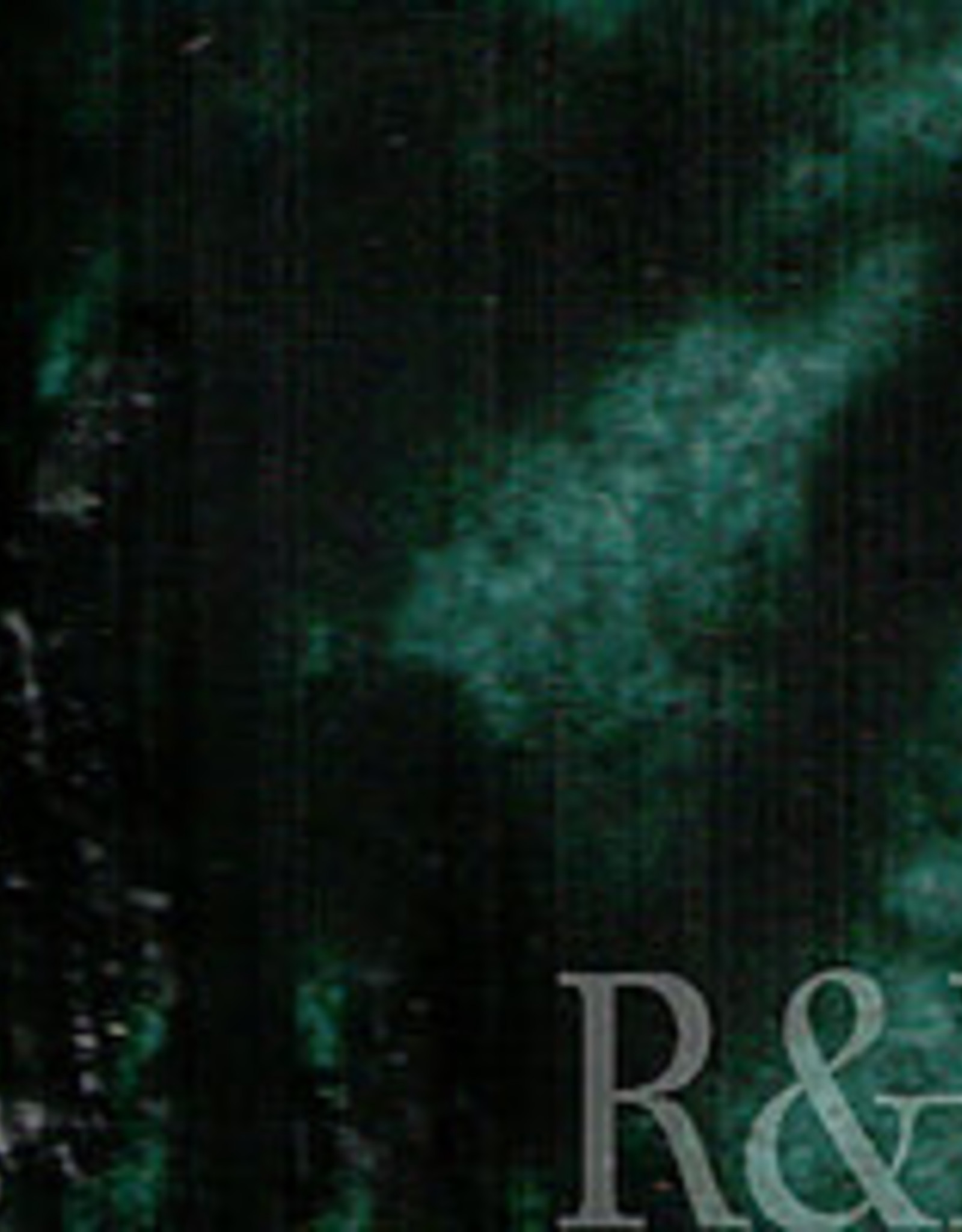 R&F Handmade Paints Encaustic Pigment Stick Courbet Green