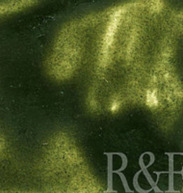 R&F Handmade Paints Encaustic Pigment Stick Green Earth