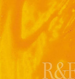R&F Handmade Paints Encaustic Pigment Stick Indian Yellow