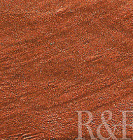 R&F Handmade Paints Encaustic Pigment Stick Iridescent Copper