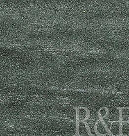 R&F Handmade Paints Encaustic Pigment Stick Iridescent Pewter