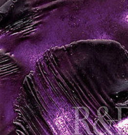 R&F Handmade Paints Encaustic Pigment Stick Manganese Violet