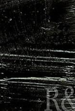 R&F Handmade Paints Encaustic Pigment Stick Mars Black