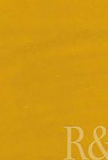 R&F Handmade Paints Encaustic Pigment Stick Mars Yellow Light