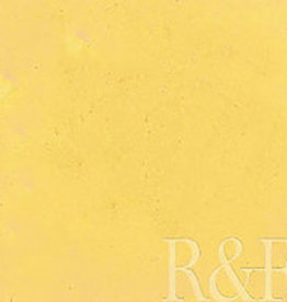 R&F Handmade Paints Encaustic Pigment Stick Naples Yellow