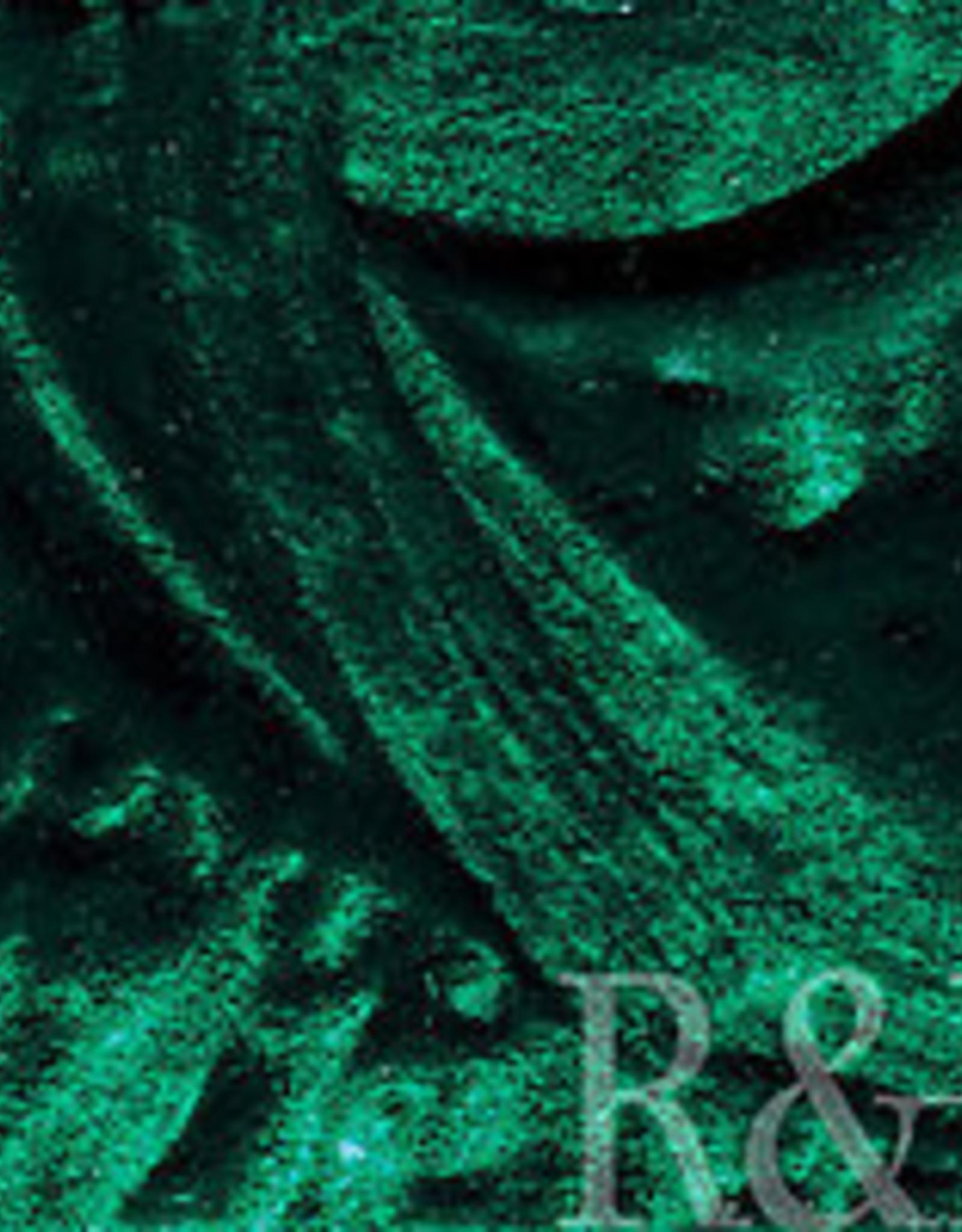 R&F Handmade Paints Encaustic Pigment Stick Phthalo Green