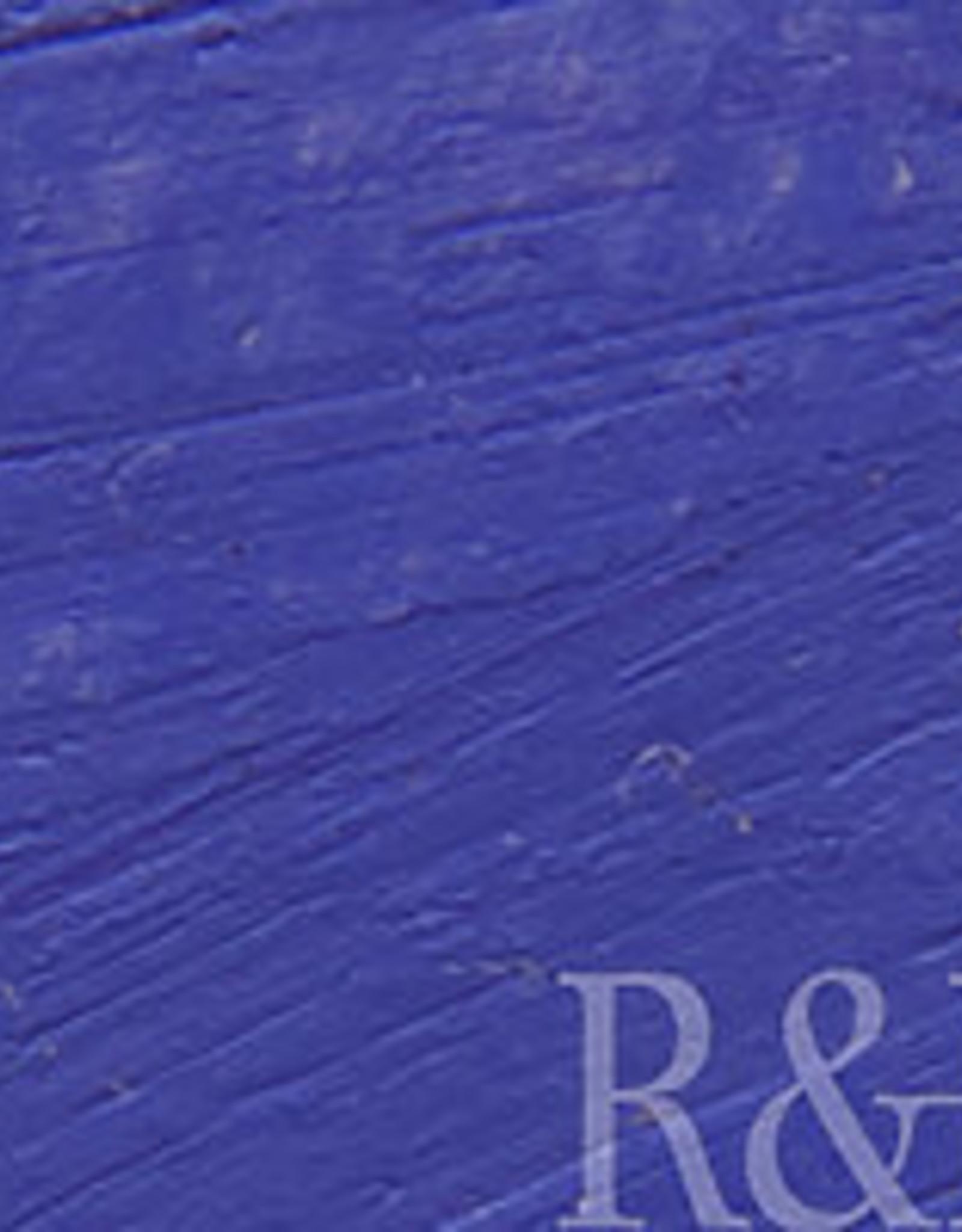 R&F Handmade Paints Encaustic Pigment Stick Provence Blue