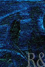 R&F Handmade Paints Encaustic Pigment Stick Prussian Blue