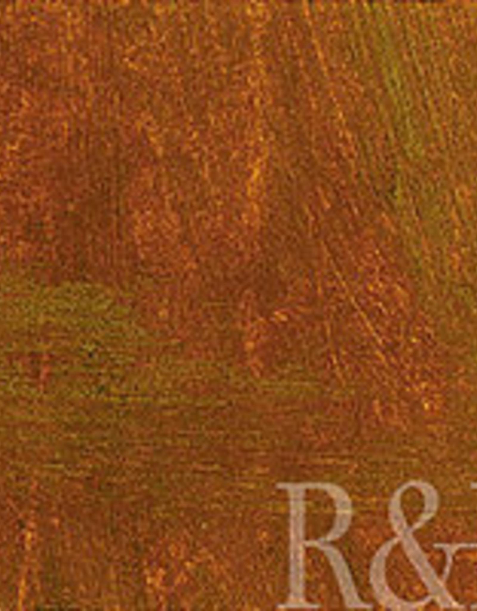 R&F Handmade Paints Encaustic Pigment Stick Sanguine Earth Medium