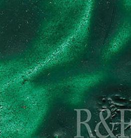 R&F Handmade Paints Encaustic Pigment Stick Viridian