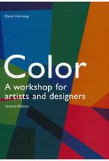 Color - Second Edition / David Hornung