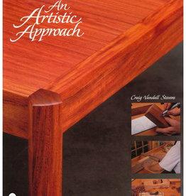 Creating Coffee Tables by Craig Vandall Stevens
