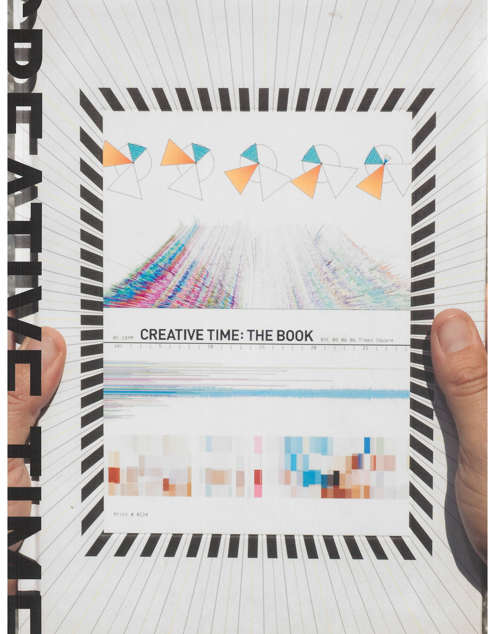 Creative Time: The Book / Anne Pasternak