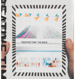 Creative Time: The Book by Anne Pasternak