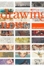 Drawing Now: Eight Propositions / Laura Hoptman