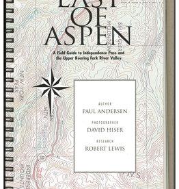East of Aspen by Paul Andersen