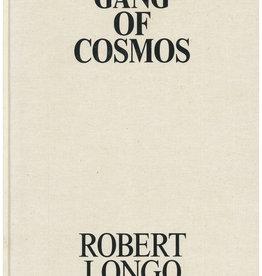 Gang of Cosmos by Robert Longo