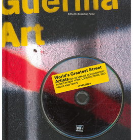 Guerilla Art by Sebastian Peiter and Goetz Werner
