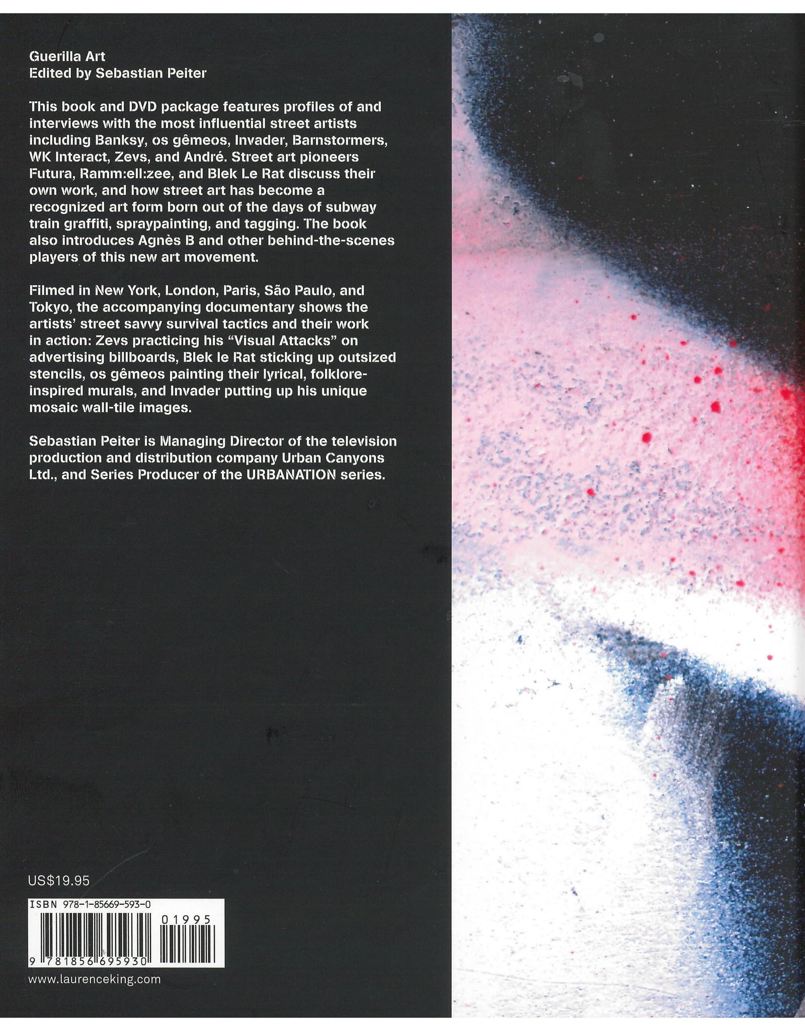 Guerilla Art / Sebastian Peiter and Goetz Werner