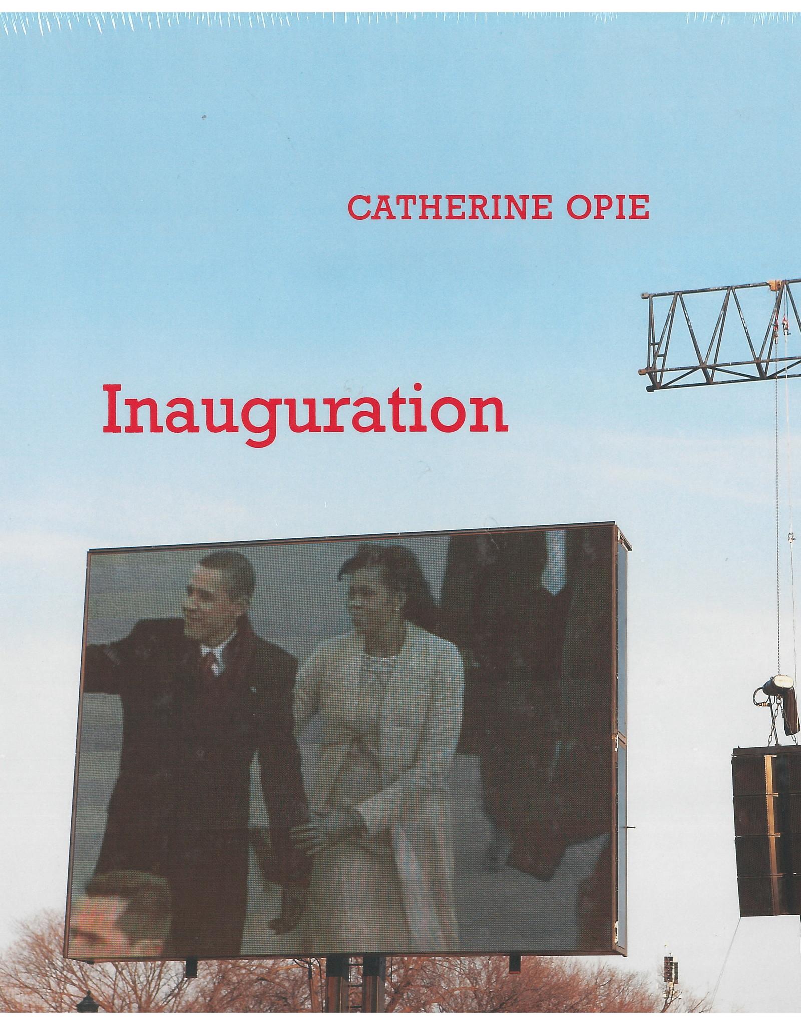 Inauguration / Catherine Opie