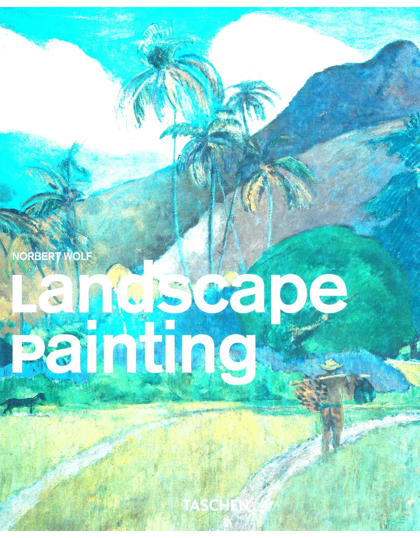 Landscape Painting (Basic Genre) / Norbert Wolf