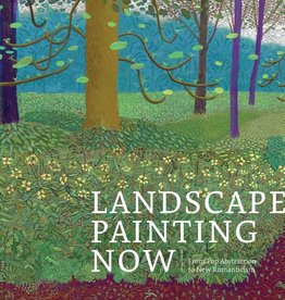 Landscape Painting Now by Barry Schwabsky