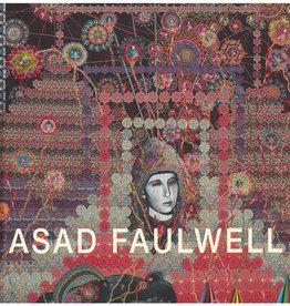 Les Femmes d'Alger by Asad Faulwell