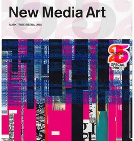 New Media Art ( 25 ) by Michael Rush