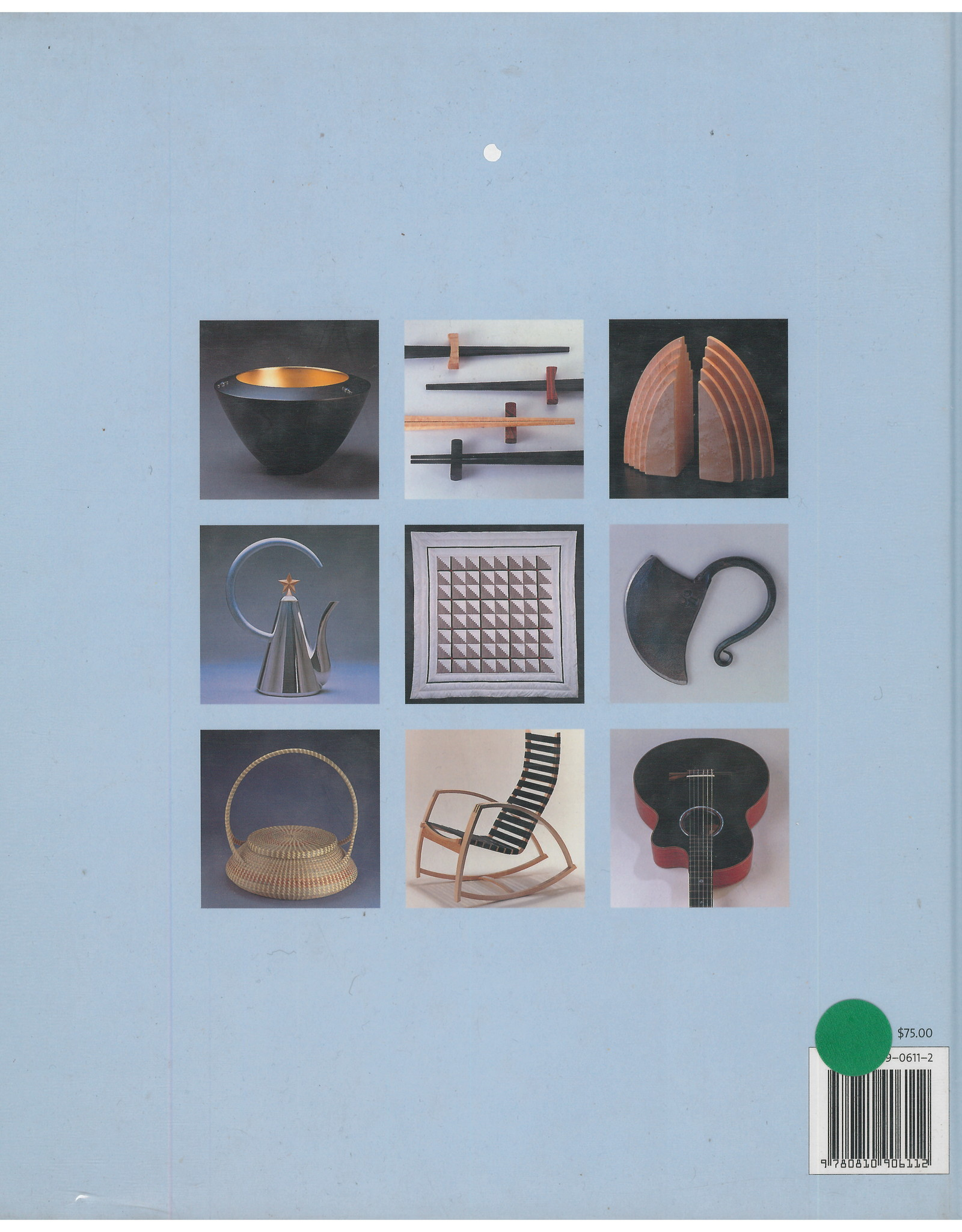 Objects for Use / Paul J. Smith
