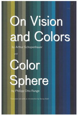 On Vision and Colors / Arthur Schopenhauer and Philipp Otto Runge
