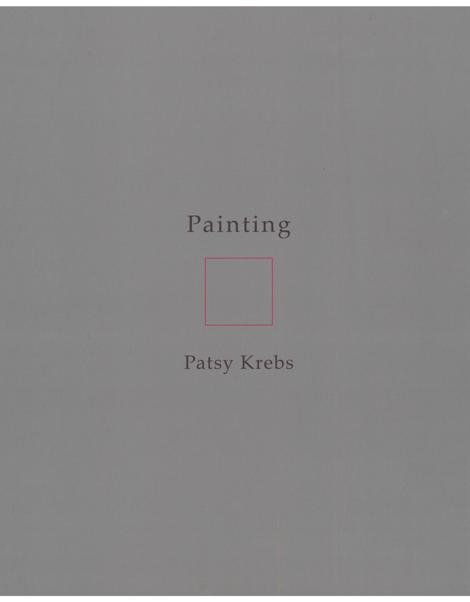 Painting / Patsy Krebs