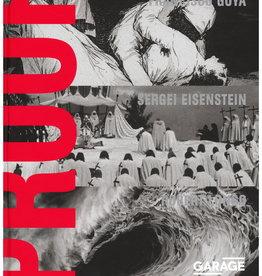 Proof - Francisco Goyac Sergei Eisenstein, & Robert Longo