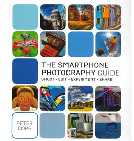 The Smartphone Photography Guide by Peter Cope