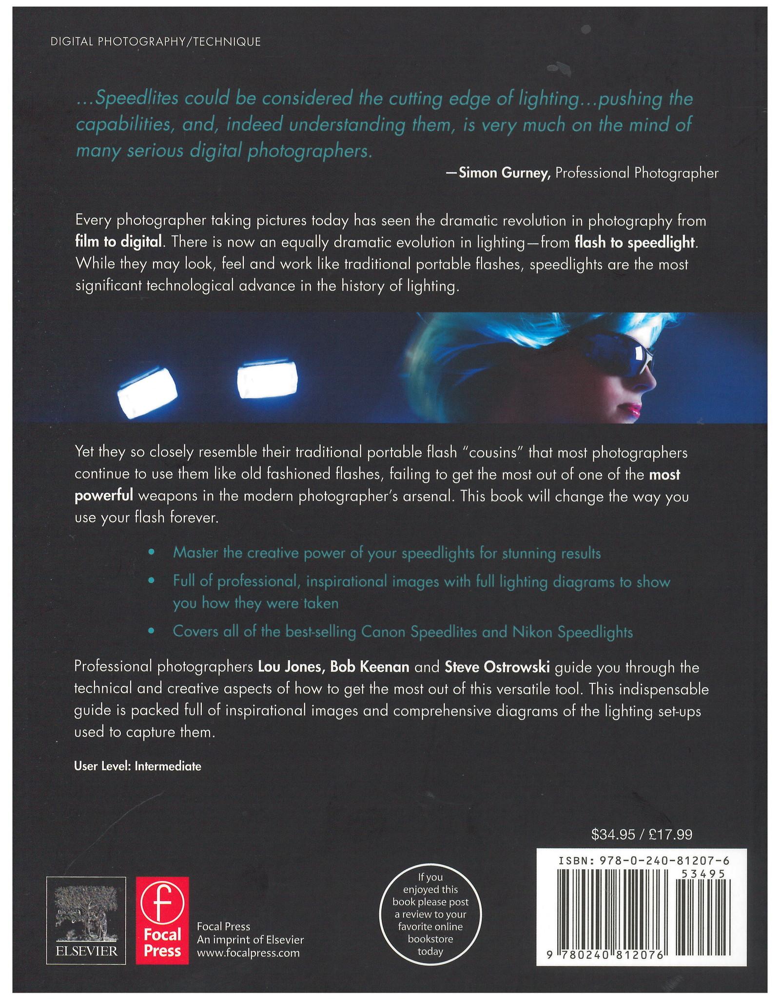 Speedlights & Speedlite / Lou Jones