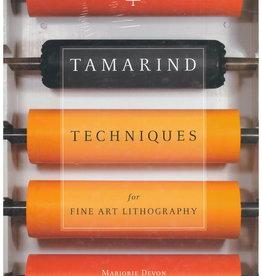 Tamarind: Techniques for Fine by Marjorie Devon