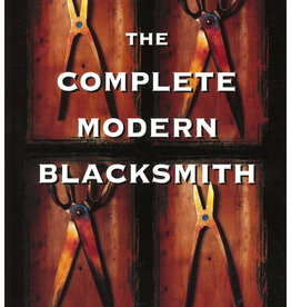 The Complete Modern Blacksmith / Alexander Weygers