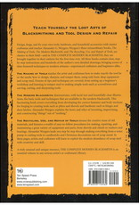 The Complete Modern Blacksmith/  Alexander Weygers