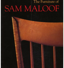 The Furniture of Sam Maloof / Jeremy Adamson