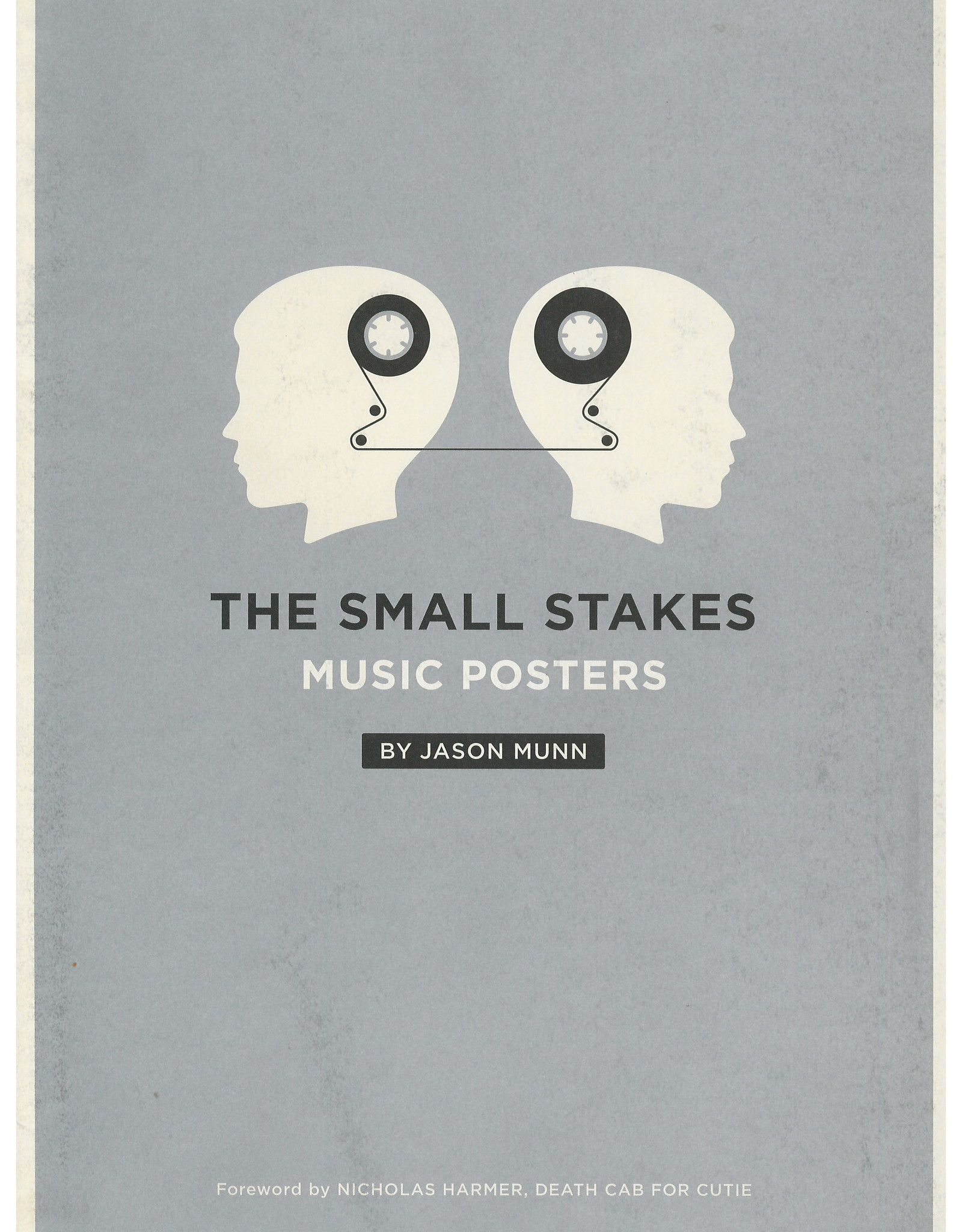 The Small Stakes Music Posters / Jason Munn