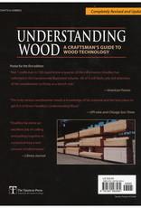 Understanding Wood: A Craftsman's Guide