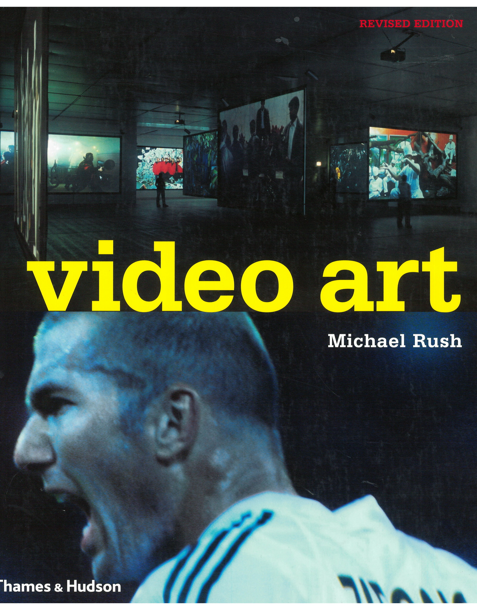 Video Art Contributor(s): Martin, Sylvia (Editor), Grosenick, Uta (Editor)